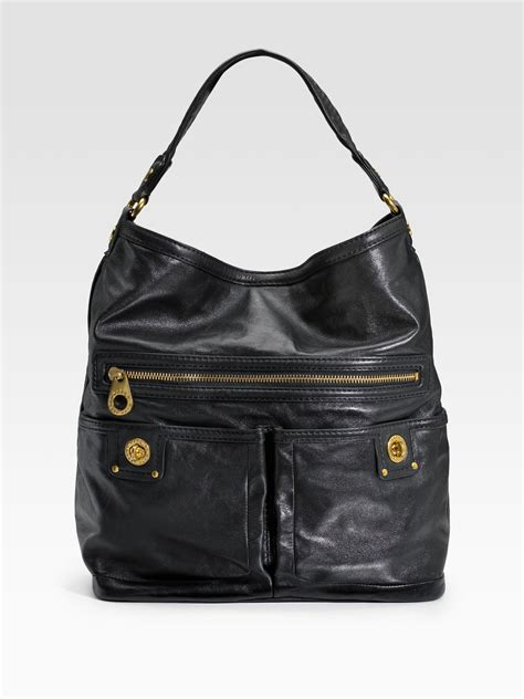 Marc By Marc Totally Turnlock Heidi Bag by Lyst Marc By Marc Totally Turnlock Faridah Hobo