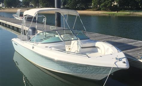 dual console boats 2015 tidewater 196 dual console power boat for sale www