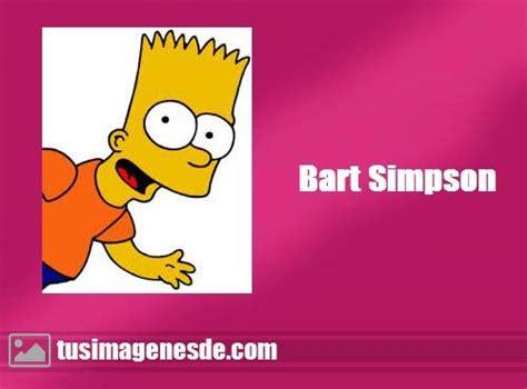 imagenes de bart simpson parte 1 im genes taringa im 225 genes de bart simpson im 225 genes