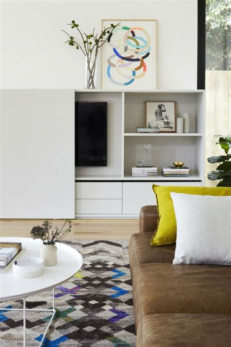 Fernseher Im Schrank Verstecken by Tv Verstecken Home Wohnzimmer Wohnen Und