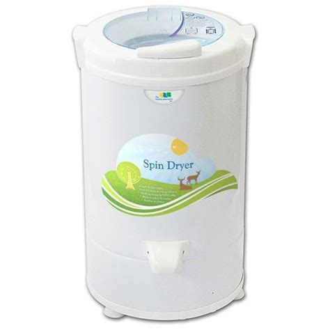 laundry alternative portable spin dryer model spindryer