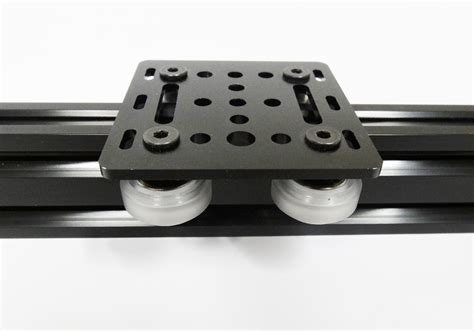 V Slot Gantry Plate By 3dp Store v slot 20mm gantry plate