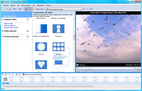 montar imagenes con windows 10 windows movie maker windows descargar