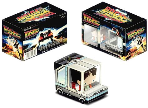 Toys Kryptonian kryptonian warrior new back to the future paper