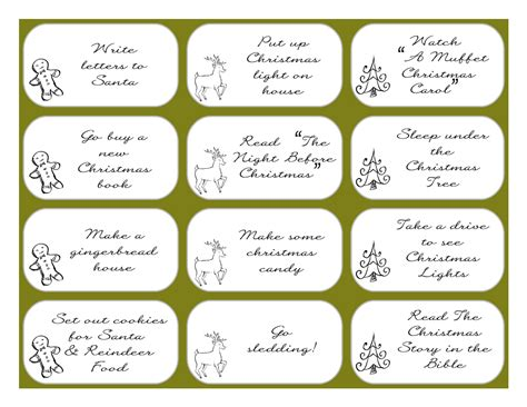printable reindeer dust tags kayla lebaron interiors what i have been up to christmas