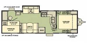 fleetwood travel trailers floor plans 2008 travel trailer 2008 travel trailer reviews prices and specs