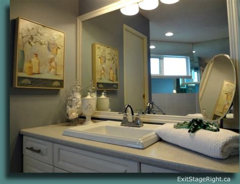 staging a master bathroom a vancouver stager s top 10 staging tips for a staged bathroom