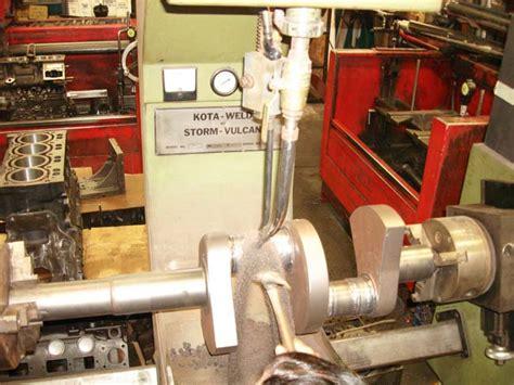 compressor crankshaft welding  grinding mactrivtnhmenynj  national service