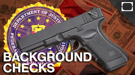 how do background checks work do gun background checks work