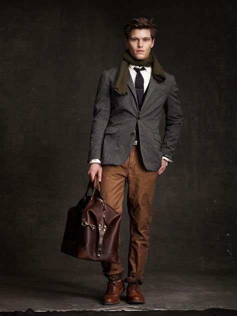 j crew men s fall winter s fashion