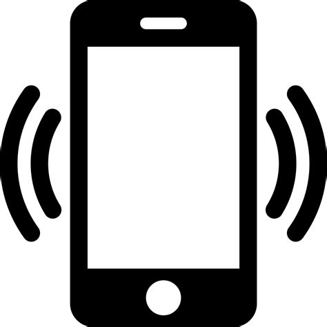 call to mobile phone free cell phone call svg png icon free 132739