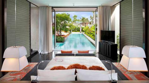 bali seminyak luxury hotel  bali