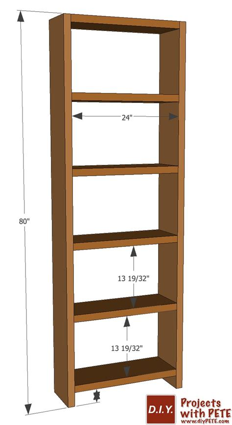 New Shelves Books 187 Which Pr Efforts Turn Into Book Sales Take Two In Depth 6 Page Downloadable Pdf Plans For A Simple Bookshelf These Detailed Plans