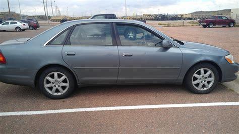 Toyota Avalon 2000 2000 Toyota Avalon Pictures Cargurus