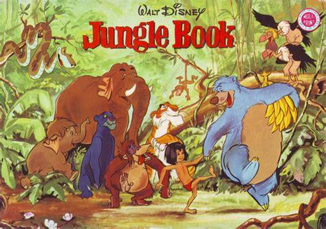 disney jungle wallpaper jungle book wallpaper wallpapersafari
