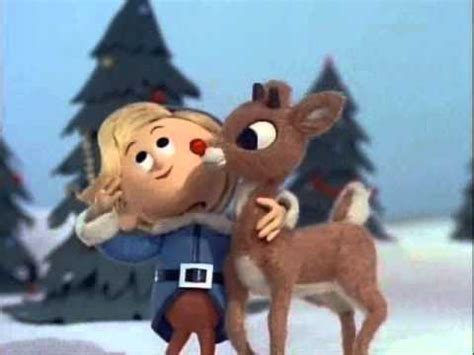 hermie rudolph the red nosed reindeer workshop of horrors dentist