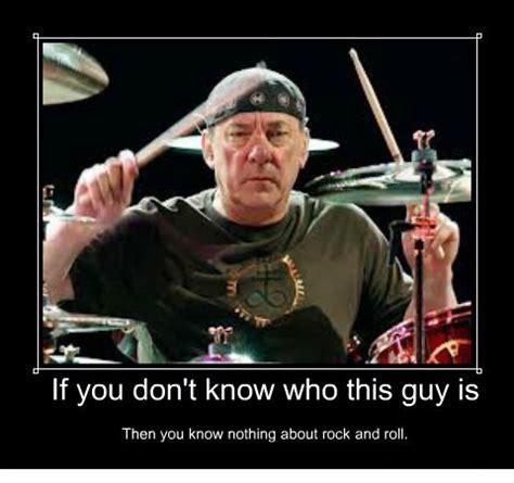 Neil Peart Meme - 17 best ideas about rock meme on pinterest rock music