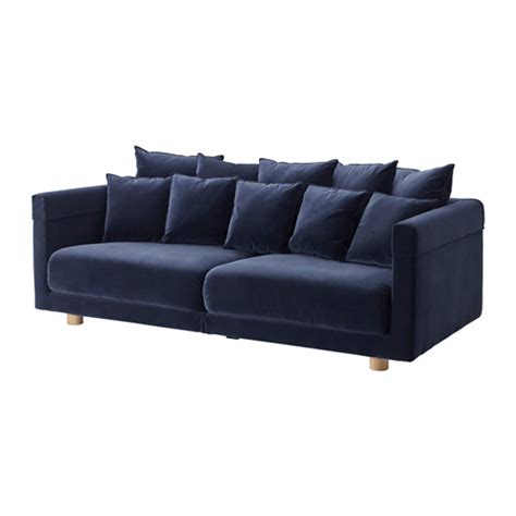 blue ikea sofa stockholm 2017 sofa sandbacka dark blue ikea