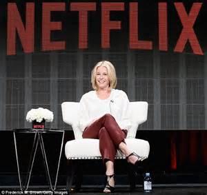 Detox Documentary On Netflix by Chelsea Handler And Sharapova Sport Nike Activewear