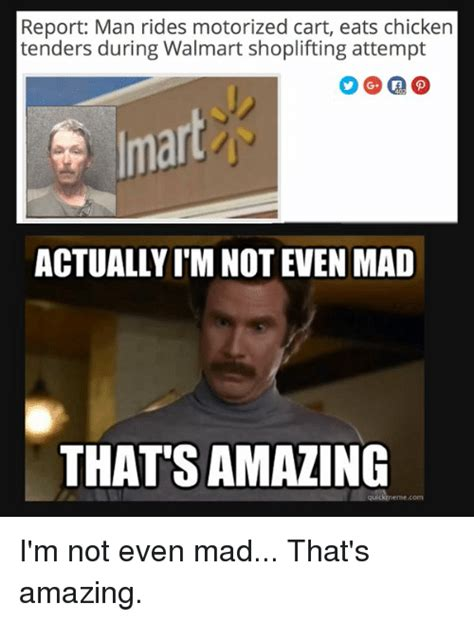 Not Even Mad Meme - funny walmart memes of 2016 on sizzle bob marley
