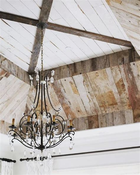 shabby chic ceiling 1000 ceiling ideas on basement ceilings