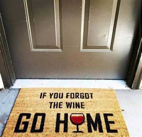 You And The Mat by 15 Creative Door Mats For Your Home In 2016 Aintviral