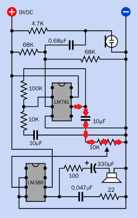 how does coupling capacitor work dc coupling capacitor value 28 images how a coupling capacitor works 28 images ttk4155