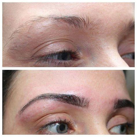 tattoo hd brows rebecca searle makeup artist hd brows cornwall