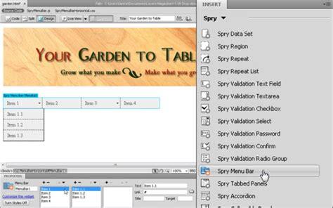 dreamweaver library tutorial 20 adobe dreamweaver cs6 tutorials for web designers