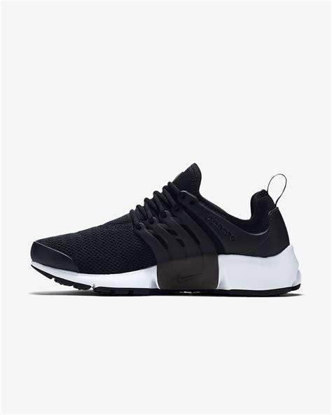 Nike Air Presto Max Suede Black nike air presto s shoe nike