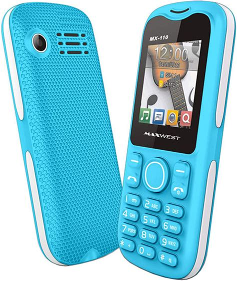 Hp Maxwest maxwest mx 110 pictures official photos