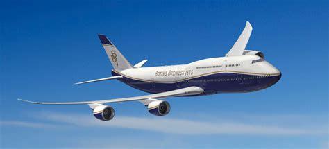 Bbj Interior частные самолёты Boeing Business Jets Poshex эксперт в