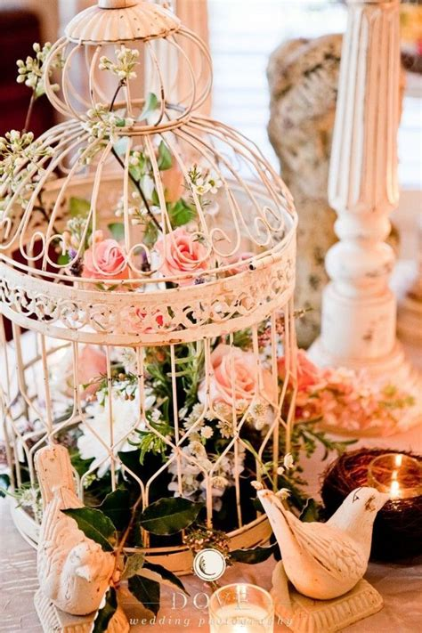 Special Wedding Ideas by 20 Birdcage Wedding Ideas To Make Your Big Day Special