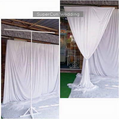 SuperCun Wedding: Jackstand T pelamin untuk disewa   DIY