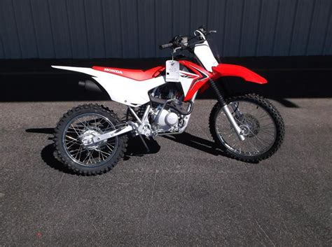Honda Big Wheel by Buy 2014 Honda Crf 125f Big Wheel On 2040 Motos