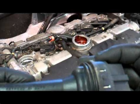 volvo xc  fwd engine oil change doovi