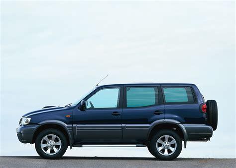 nissan terrano 1999 nissan terrano ii 3 0 di turbo 5 door r20 1999 2006