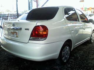 Toyota Yaris 1996 Quot Panama Racing Solution Quot Toyota Yaris 2004 Blanco Y Kia