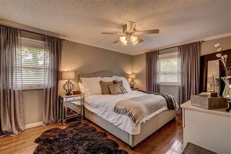different curtains same room window treatment design ideas