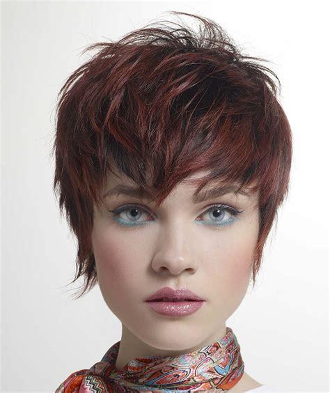 hairstyles brown hair short brown straight short hair styles hairstylegalleries com