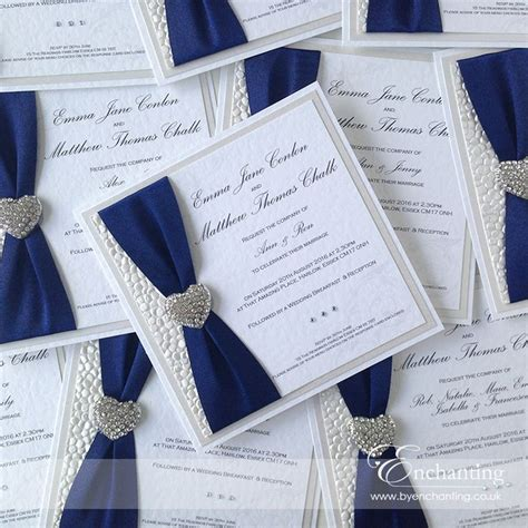 Handcrafted Wedding Invites - handmade wedding invitations lilbibby