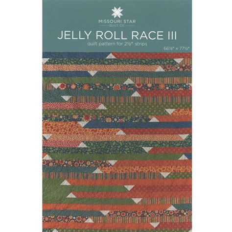 quilt pattern jelly roll race jelly roll race 3 quilt pattern by msqc missouri star