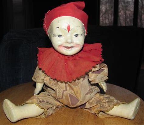 bisque doll price guide antique clown bisque doll antique price