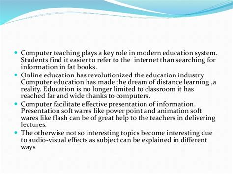 importance of commerce education essay essay about sports sports