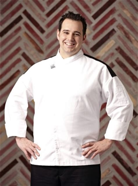 Michael Hell S Kitchen by Hell S Kitchen 2014 Spoilers Michael Demarco Reality Rewind