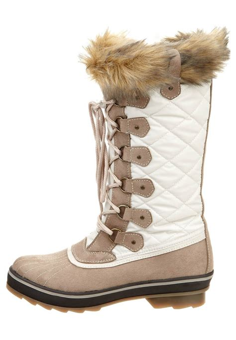 snow boots s snow boots winter boots zalando uk