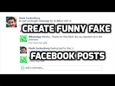 5 Hilarious Posts To Blogstalk by How To Create Posts Easily