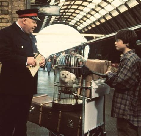 platform 9 and 3 4 think you re being do you harry potter remember this