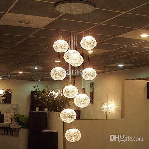 Bubble Glass Pendant Light Lampen Treppe And Anh 228 Nger Lampen On Pinterest