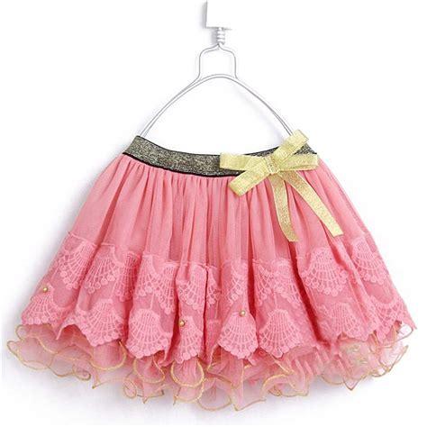 fotos de faldas largas 2016 ropita para beb 233 s 187 faldas para ni 241 a 4